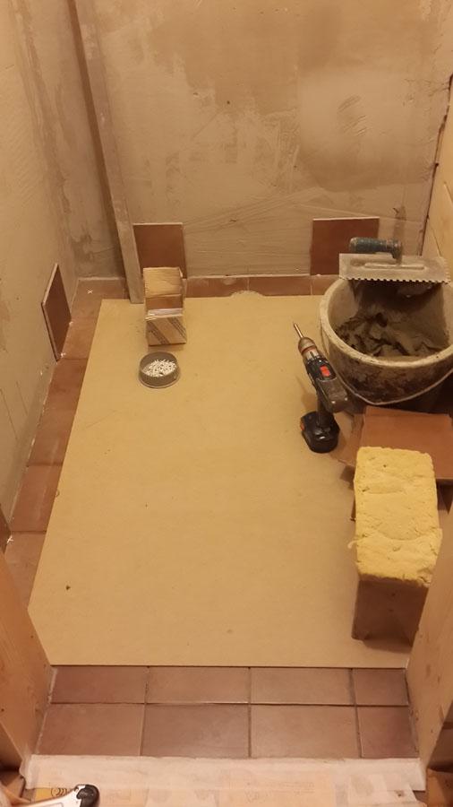 Ящик в туалете своими руками 50